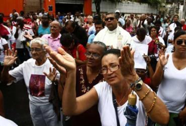 Tráfego sofre alterações durante Semana Santa em Salvador