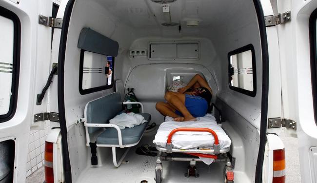 Pessoas com 30 a 59 anos foram as que mais declararam ter sido discriminadas - Foto: Margarida Neide | Ag. A TARDE | 12.09.2012