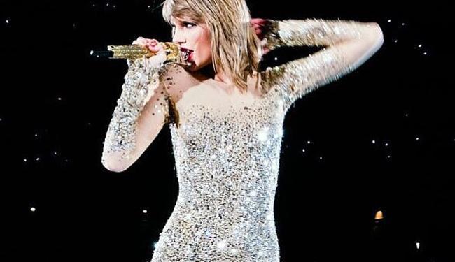 Taylor pressionou a empresa pois não acha justo não receber pelo uso de suas músicas - Foto: Reprodução | Instagram | @taylorswift