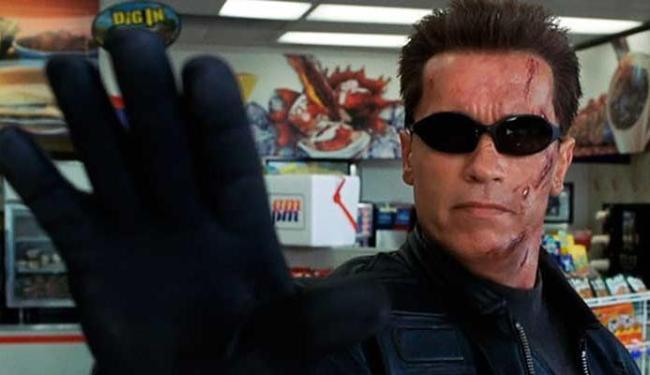 Arnold Schwarzenegger volta para O Exterminador do Futuro: Gênesis - Foto: Divulgação