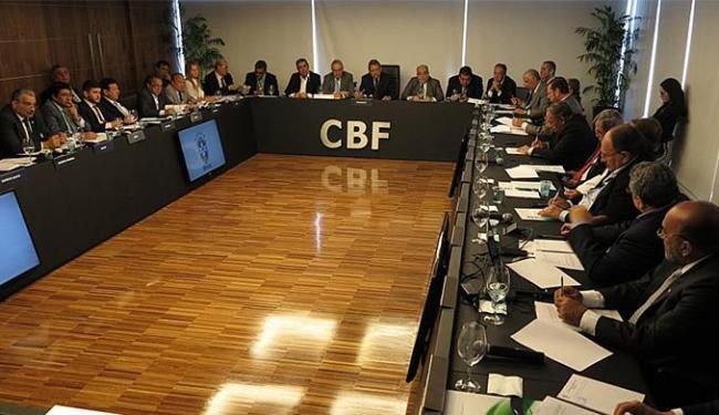Assembleia geral aprova mudanças no estatuto da CBF - Foto: Divulgação l CBF