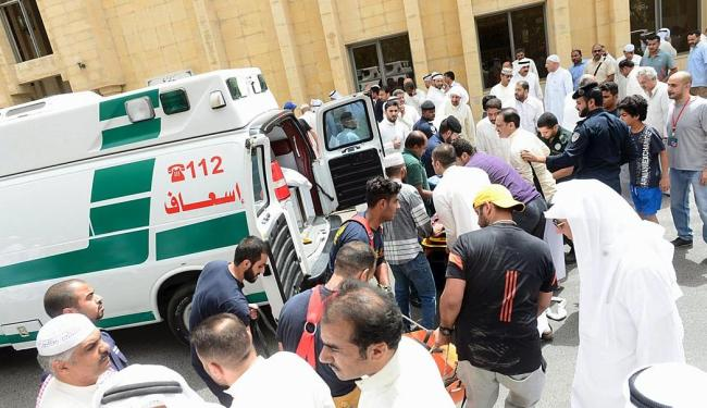 O número de vítimas ainda pode subir - Foto: Ag. Reuters