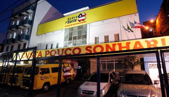 Operação Trevo, realizada pela PF, fechou a sede baiana do grupo localizada na Vasco da Gama - Foto: Margarida Neide   Ag. A TARDE   12.11.2014