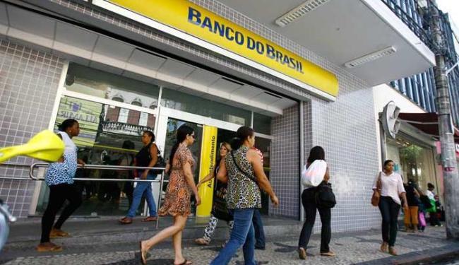 BB negocia gratuidade no uso de dados dos clientes que utilizam o aplicativo - Foto: Joá Souza | Ag. A TARDE