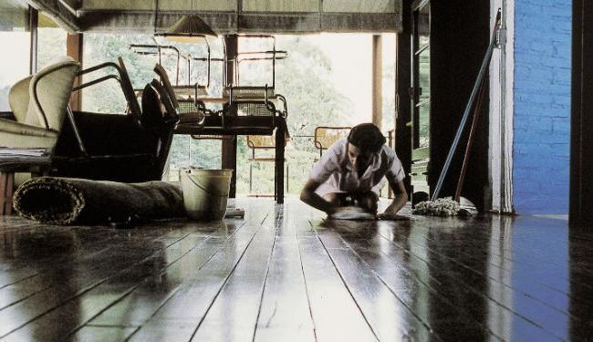 Os direitos dos trabalhadores domésticos foram sancionados nesta terça-feira - Foto: Gabriel Mascaro | Divulgação
