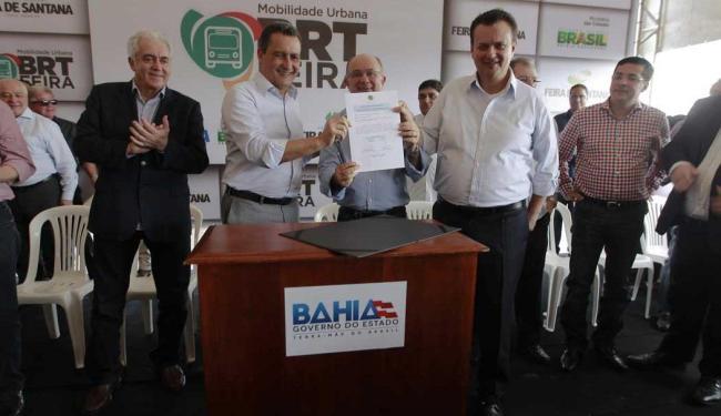 Investimento total será de R$ 87 milhões - Foto: Carol Garcia | GOVBA