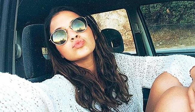 A atriz já tem mais de oito milhões de seguidores em perfil do Instagram - Foto: Instagram   Reprodução