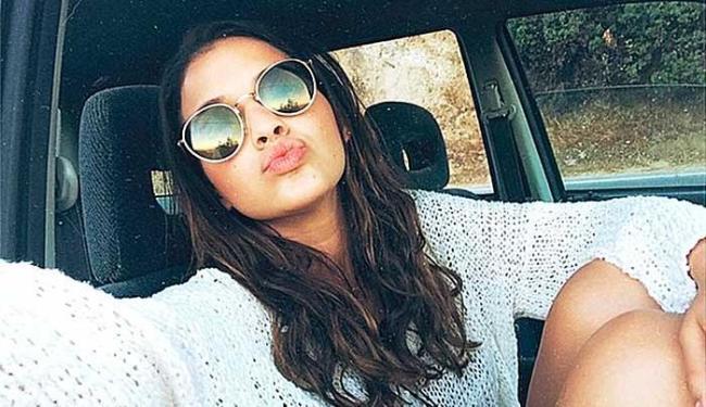 A atriz faz propaganda de produtos em redes sociais - Foto: Instagram | Reprodução