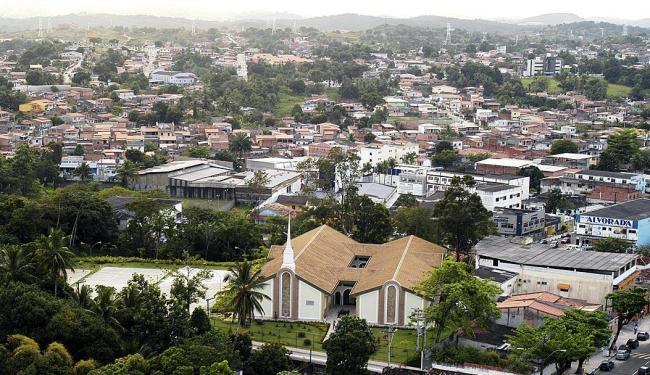 Camaçari foi o município mais bem avaliado - Foto: Débora Paes | Divulgação | 22.09.2005