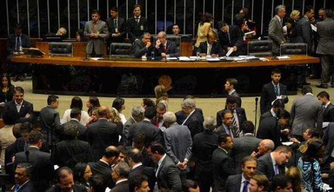 Governo apoia proposta de aumentar de três para oito anos o período de internação do menor - Foto: Fábio Rodrigues Pozzebom | Ag. Brasil