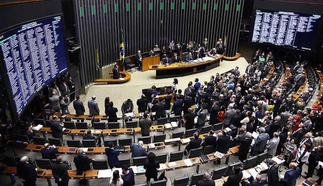 Se aprovada pelos deputados, a proposta será encaminhada ao Senado para apreciação - Foto: Laycer Tomaz | Câmara dos Deputados | Divulgação