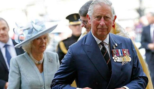Camilla teria pedido 320 milhões de euros para oficializar o divórcio - Foto: Suzanne Plunkett | Agência Reuters