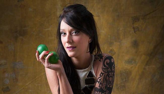 Caroline vive a durona Ximena na novela das sete da Globo - Foto: Renato Rocha Miranda | TV Globo | Divulgação
