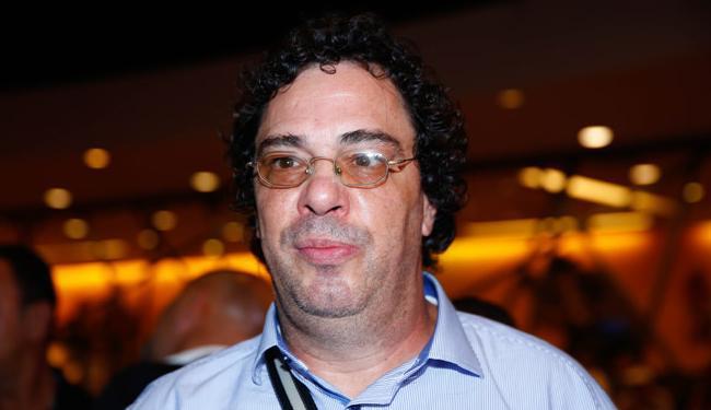 Walter Casagrande, de 52 anos, sofreu enfarte na última sexta-feira - Foto: Adriana Spaca | Brazil Photo Press | Folhapress