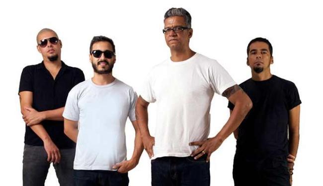 Cascadura vai se apresentar em Salvador depois de shows em São Paulo - Foto: Divulgação