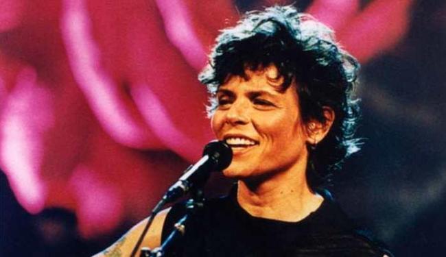 Cássia Eller morreu em 2001 - Foto: Divulgação