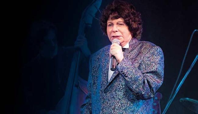 Hospital não está autorizado a dar informações sobre saúde do cantor - Foto: Lua Music   Divulgação