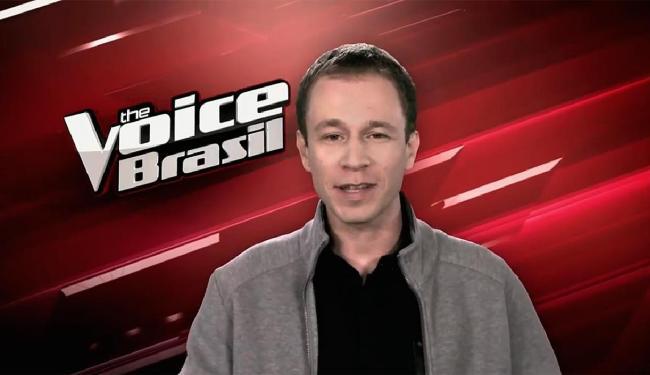 Thiago Leifert apresentará a versão infantil do programa - Foto: Reprodução   Facebook