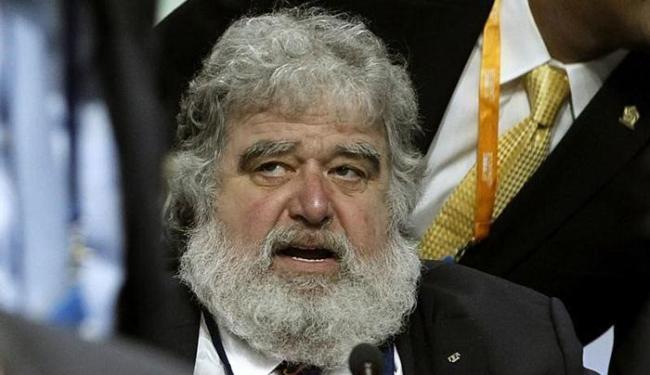 EUA tornam público acordo de confissão de ex-dirigente da Fifa Blazer - Foto: Arnd Wiegmann | Ag. A TARDE