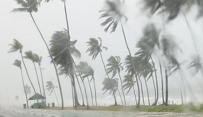 Clima deve continuar instável até a próxima quarta-feira - Foto: Marco Aurélio Martins | Ag. A TARDE