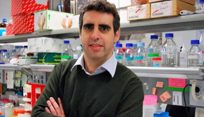 O cientista espanhol Manel Steller comandou a pesquisa - Foto: Divulgação