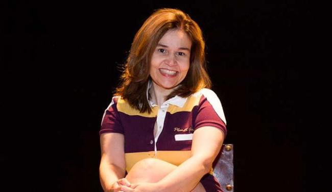 Claudia Rodrigues está em São Paulo para fazer exames - Foto: Alex Nunes | Divulgação