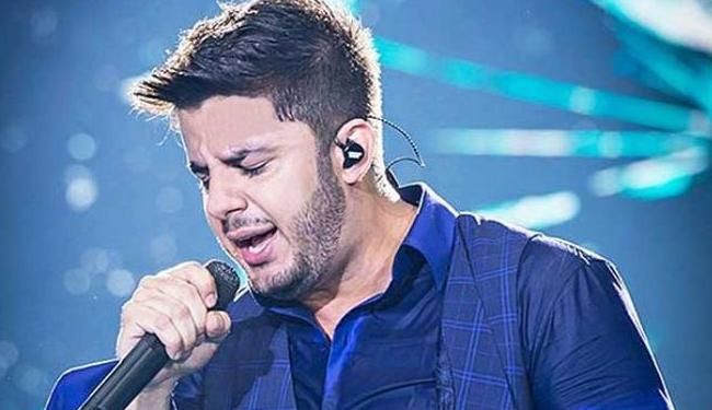 O cantor embalou muitos sucessos durante a carreira - Foto: Reprodução