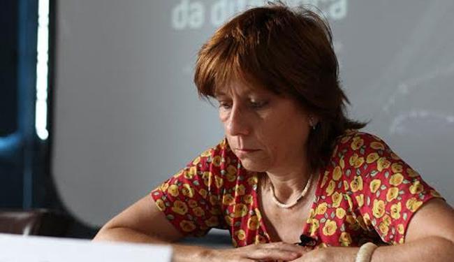 Cristina Pescuma irá ministrar palestras na abertura dos cursos - Foto: Divulgação