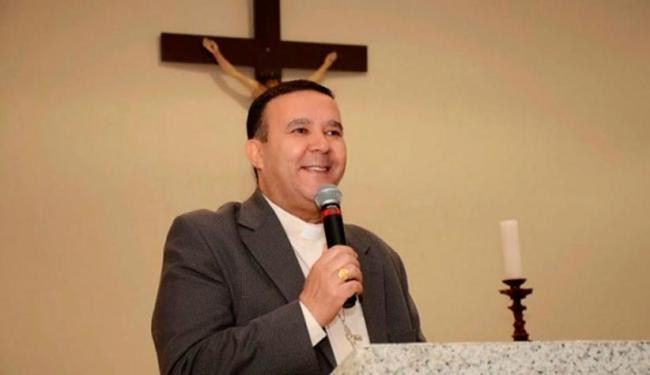 O suposto namorado do bispo teria sido contratado em março de 2013 - Foto: Divulgação