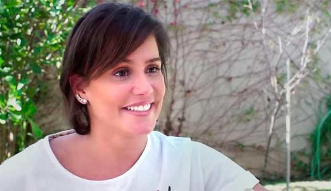 Deborah Secco falou sobre a maternidade para um programa do Youtube - Foto: Reprodução