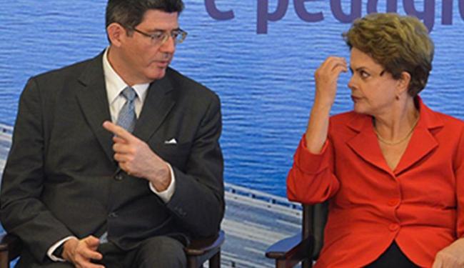Dilma disse que