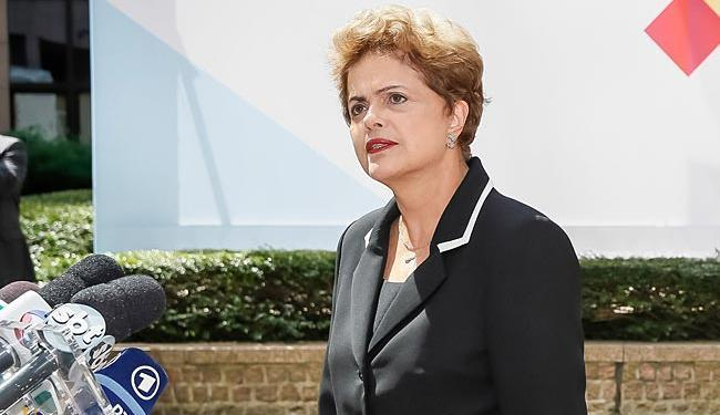 Ministros decidem se houve violação aos limites impostos pela Lei de Responsabilidade Fiscal - Foto: Roberto Stuckert Filho | Presidência da República | 11.06.2015