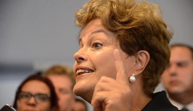 Dilma Rousseff não vai vetar a regulamentação da proposta - Foto: Elza Fiúza | Agência Brasil