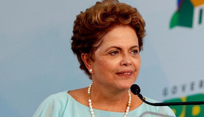 As contas da presidente Dilma Rousseff. são relativas ao ano de 2014 - Foto: Mateus Pereira | Divulgação | GOVBA