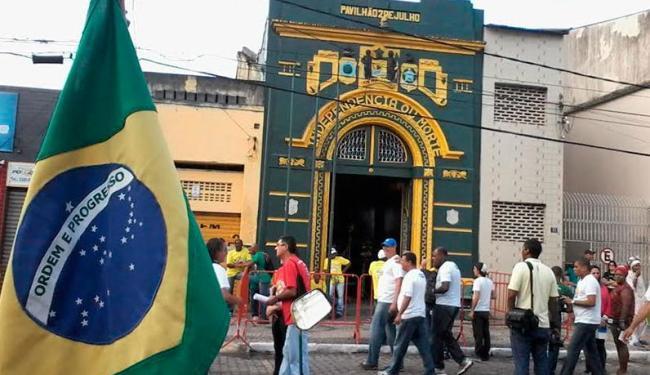 A Independência da Bahia será celebrada nesta quinta, 2, e alguns estabelecimentos estarão fechados - Foto: Edilson Lima | Ag. A TARDE