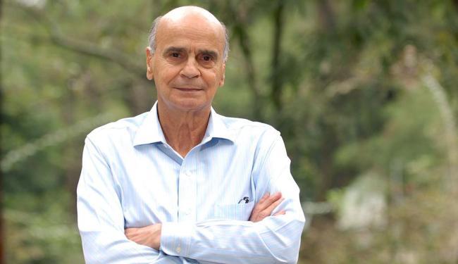 Em Correr, o médico Drauzio Varella revela sua experiência em maratonas - Foto: Zé Paulo Cardeal | TV Globo
