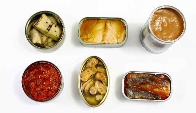 A aposta da indústria é sofisticar ao máximo os enlatados, dando-lhes um toque gourmet - Foto: Fernando Vivas | Ag. A TARDE