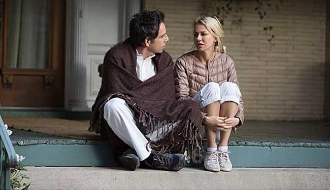 Ben Stiller e Naomi Watts em cena