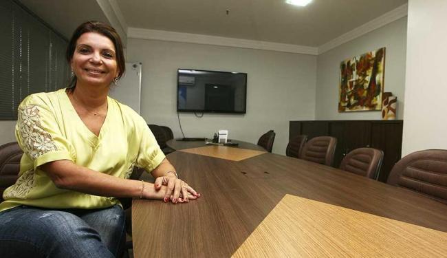 Rosana criou empresa para atender quem trabalha em casa - Foto: Mila Cordeiro | Ag. A TARDE