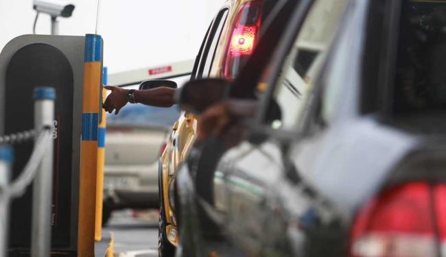 Quatro shoppings já divulgaram os valores que irão cobrar - Foto: Joa Souza | Ag. A TARDE