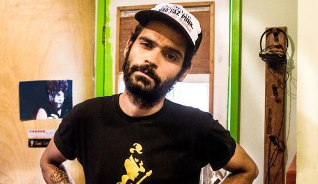 Maicon está desaparecido desde a noite desta terça, 9. Ele foi visto pela última vez no Rio Vermelho - Foto: Reprodução | Facebook | Maicon Charles