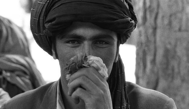 Afeganistão, 1977 - Foto: Arlete Soares   Acervo pessoal