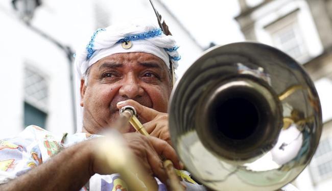 Cantor e compositor ainda vai se apresentar mais duas vezes - Foto: Fernando Vivas | Ag. A TARDE | 12.9.2013