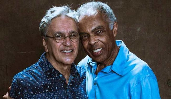 Cantores comemoram juntos os 50 anos de carreira - Foto: Divulgação