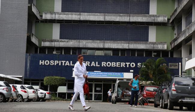 Cronograma de cirurgias na unidade de saúde localizada no Cabula foi retomado, segundo a Sesab - Foto: Joá Souza | Ag. A TARDE