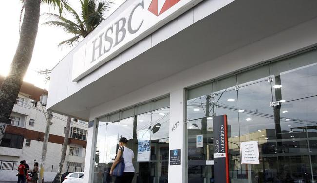 Por conta de reestruturação, banco deve demitir 50 mil funcionários em todo o mundo - Foto: Joá Souza | Ag. A TARDE