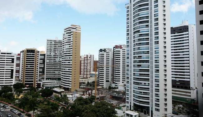 Boom imobiliário também é um dos responsáveis pelo cenário, diz BIS - Foto: Mila Cordeiro | Ag. A TARDE