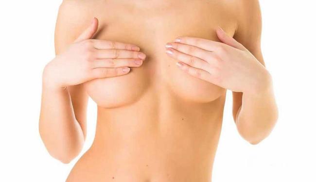 Mulheres podem aumentar mamas para ocasiões especiais - Foto: Reprodução