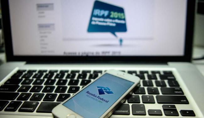 Ao todo, 1.495.850 contribuintes terão direito a restituição no primeiro lote - Foto: Foto: Eduardo Valente/Frame/Folhapress