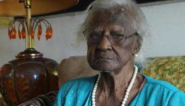 Jeralean Talley jogava boliche até os 104 anos - Foto: Divulgação